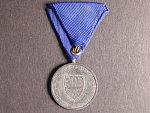 Sedmihradská medaile