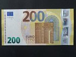 200 Euro 2019 s.UD, Francie podpis Mario Draghi, U004