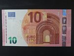 10 Euro 2014 s.EA, Slovensko, podpis Mario Draghi, E003