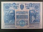 50 K 1902, oboustranná