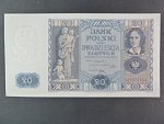 Polsko, 20 Zl 1936 série AW, Ba. PL 7