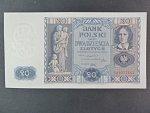 Polsko, 20 Zl 20.6.1931 série DK., Ba. PL 6c, ohlý rožek
