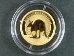 15 Dollars 2013 - 1/10 Oz  Au - Kangaroo, kvalita proof, Au 999/1000
