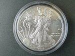 1 $ 2010 Liberty, 1 OZ Ag
