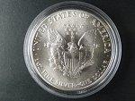 1 $ 1988 Liberty, 1 OZ Ag