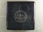 2017, Mincovňa Kremnica, medaile na 1000.výročí smrti sv. Václava, Ag 0,999, 10g, náklad 300 ks, číslované certifikáty, číslo