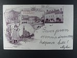Přerov, čb. vícezáběrová pohl., prošlá 1897
