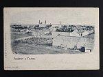 Brno - Tuřany, prošlá 1901