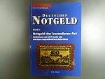 Hans L. Grabowski: Notgeld der besonderen Art, 1,vydání 2005,  14,8 x 21 cm, 200 stran, 9. díl
