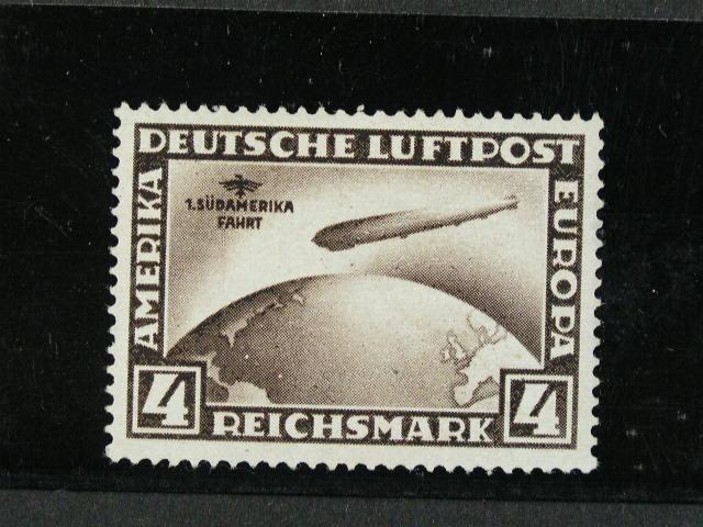zn. Mi. ?. 439 S.A. Fahrt, 1800 EUR