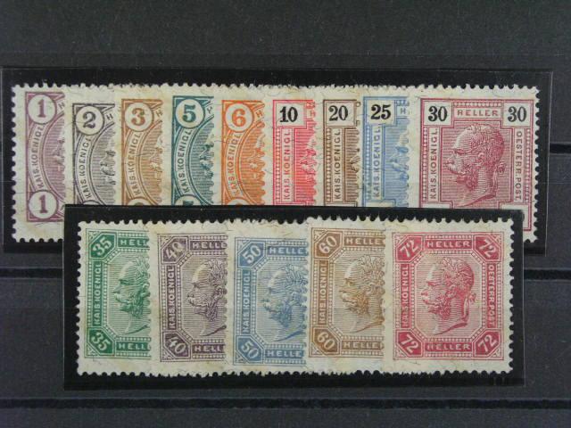 zn. Mi. ?. 105 - 18, 1100 EUR