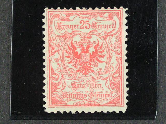 novinová zn. Fe. ?. 9 B, 110 EUR