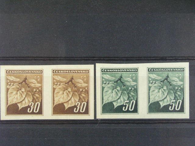 zn. ?. 373 N - 4 N ve vodorovných dvoupáskách, zk. Karásek, lux. kvalita, kat. cena 6000 k?
