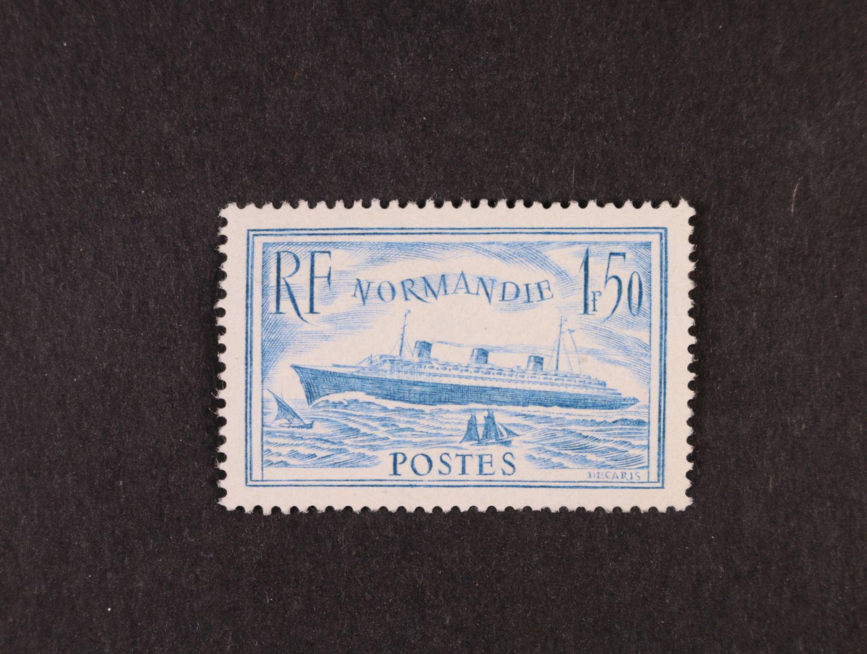 zn. Mi. č. 316, 110 EUR