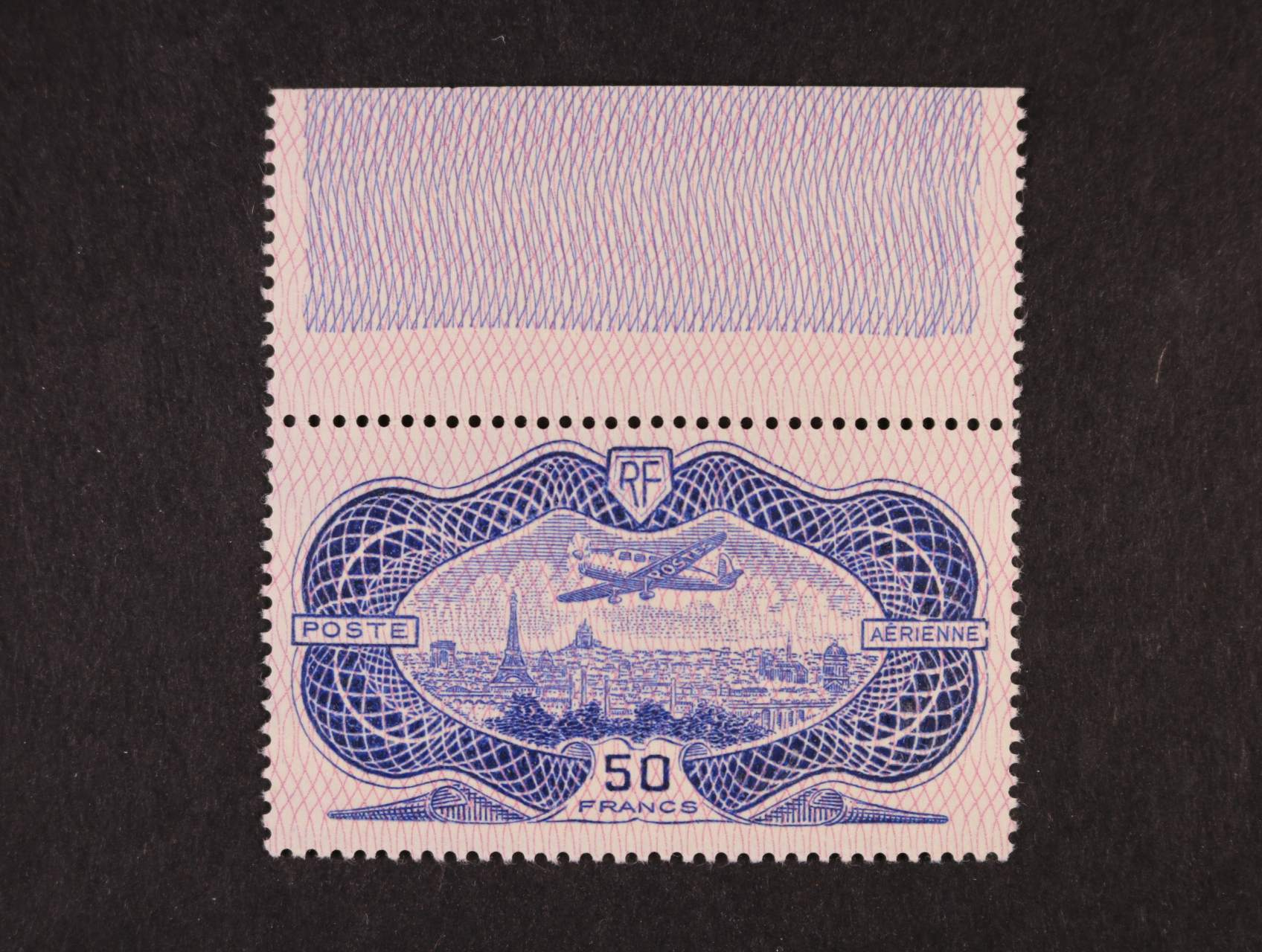 zn. Mi. č. 321 s horním okrajem, lux. kvalita, 1100 EUR