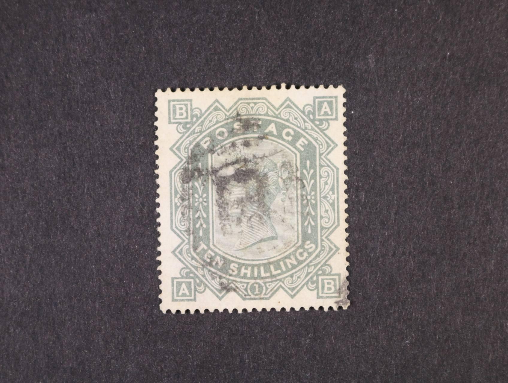 zn. Mi. č. 68, kat. cena 2000 EUR