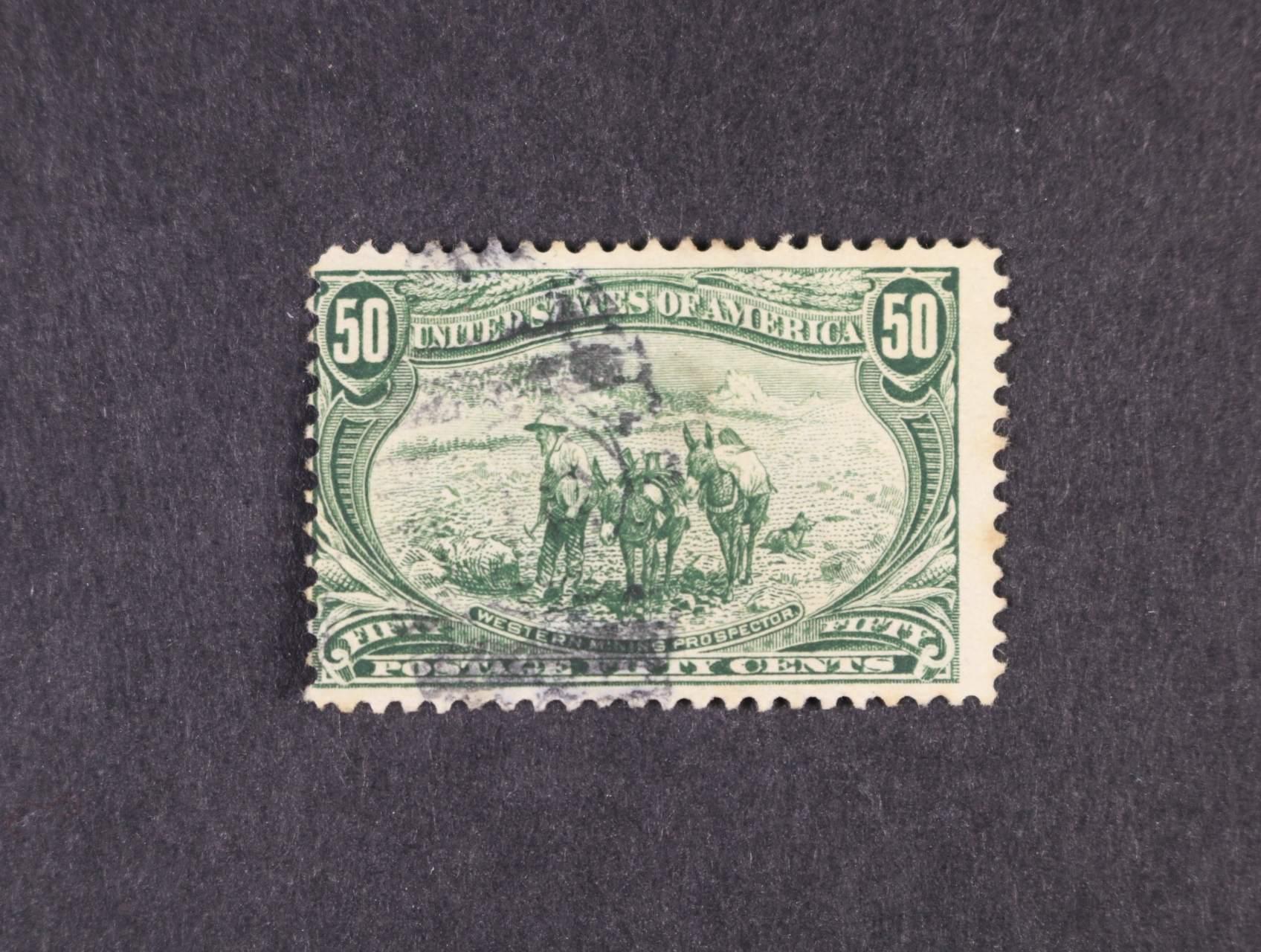 USA - zn. Mi. č. 123, 180 EUR