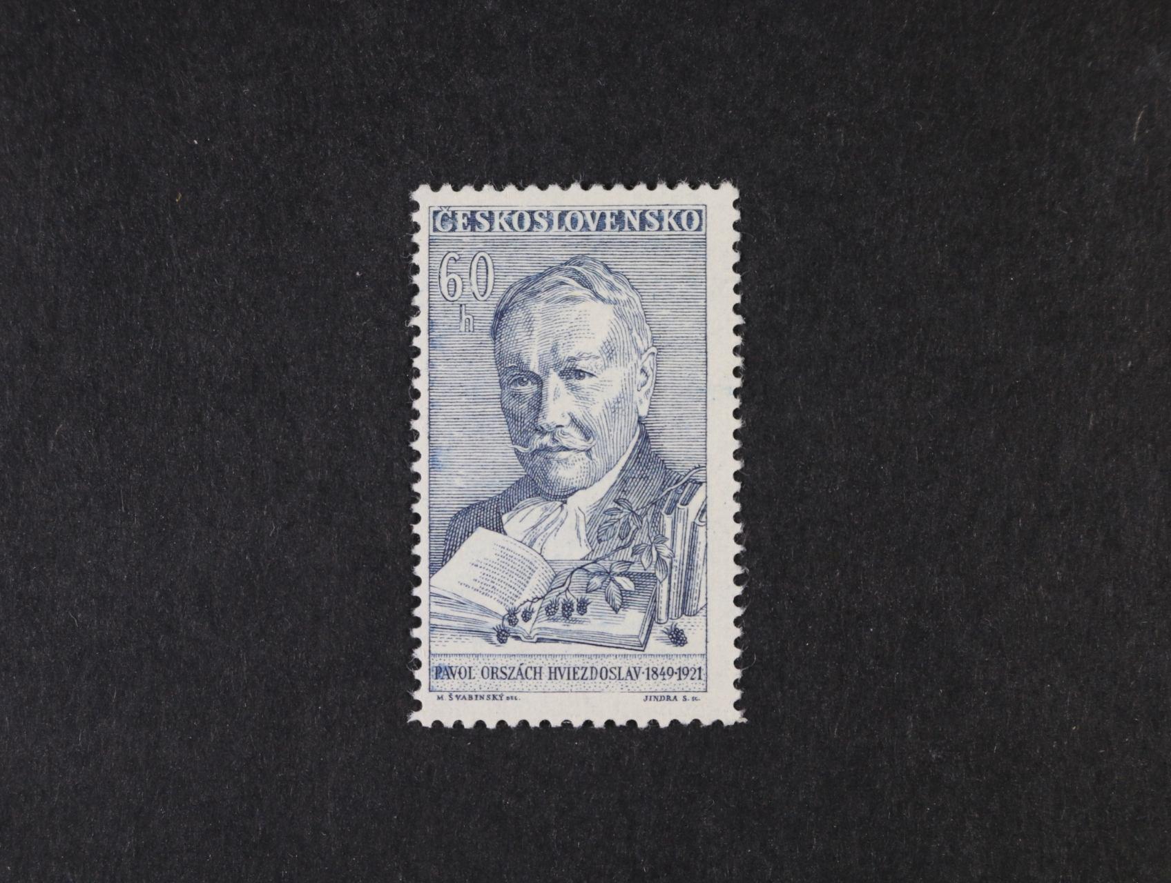 zn. č. 1174, typ II, zk. Kulka, kat. cena 3200 Kč