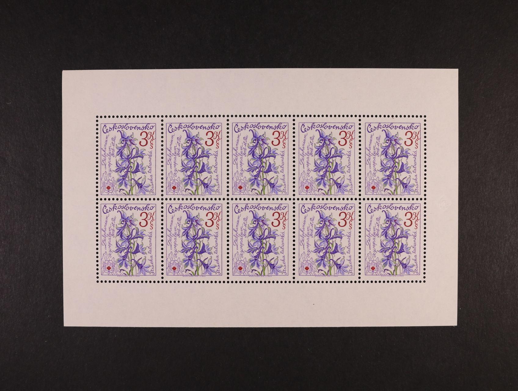 PL A č. 2369, RZ 11 3/4, kat. cena 4500 Kč
