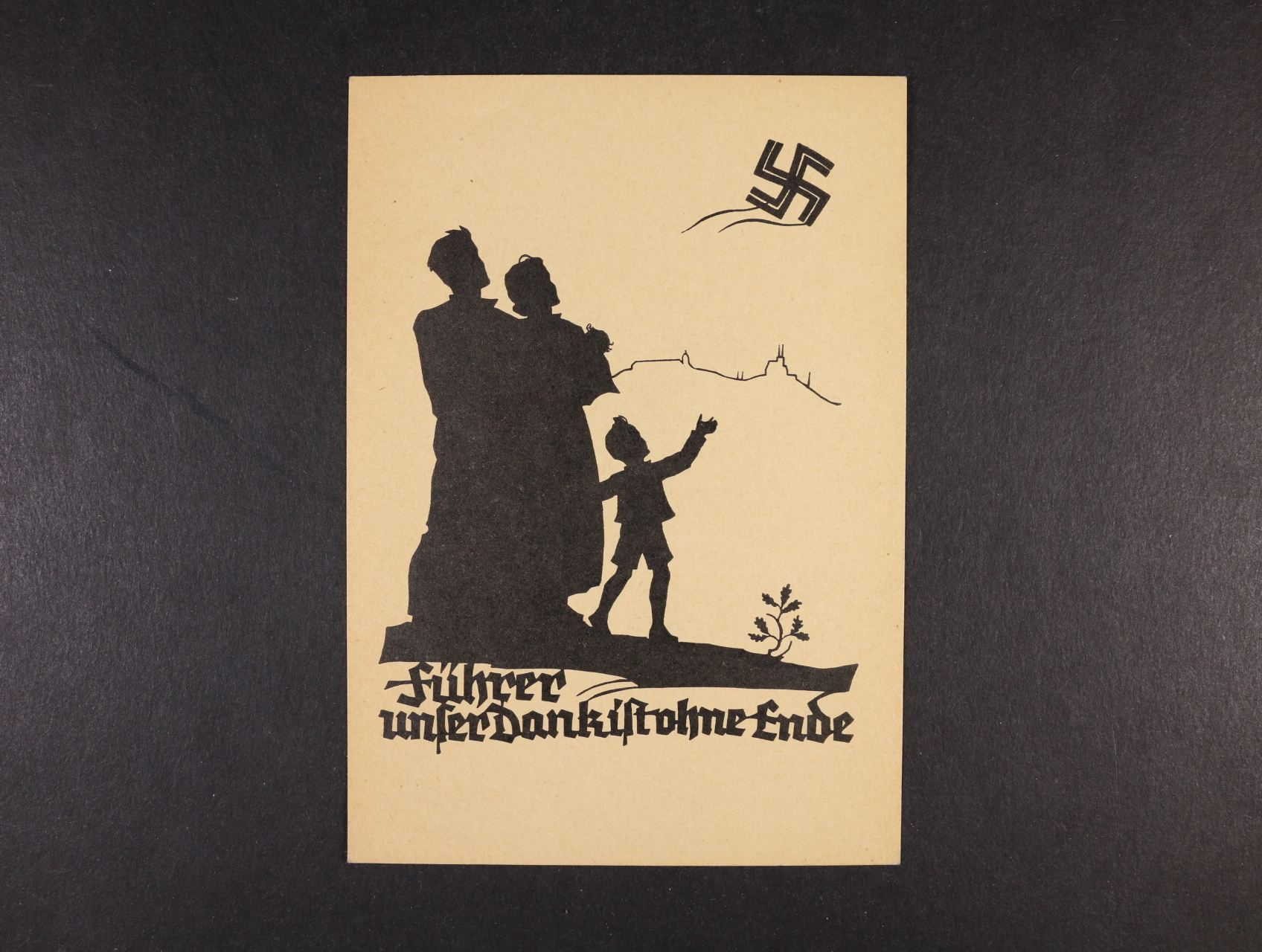 jednobar. pohlednice