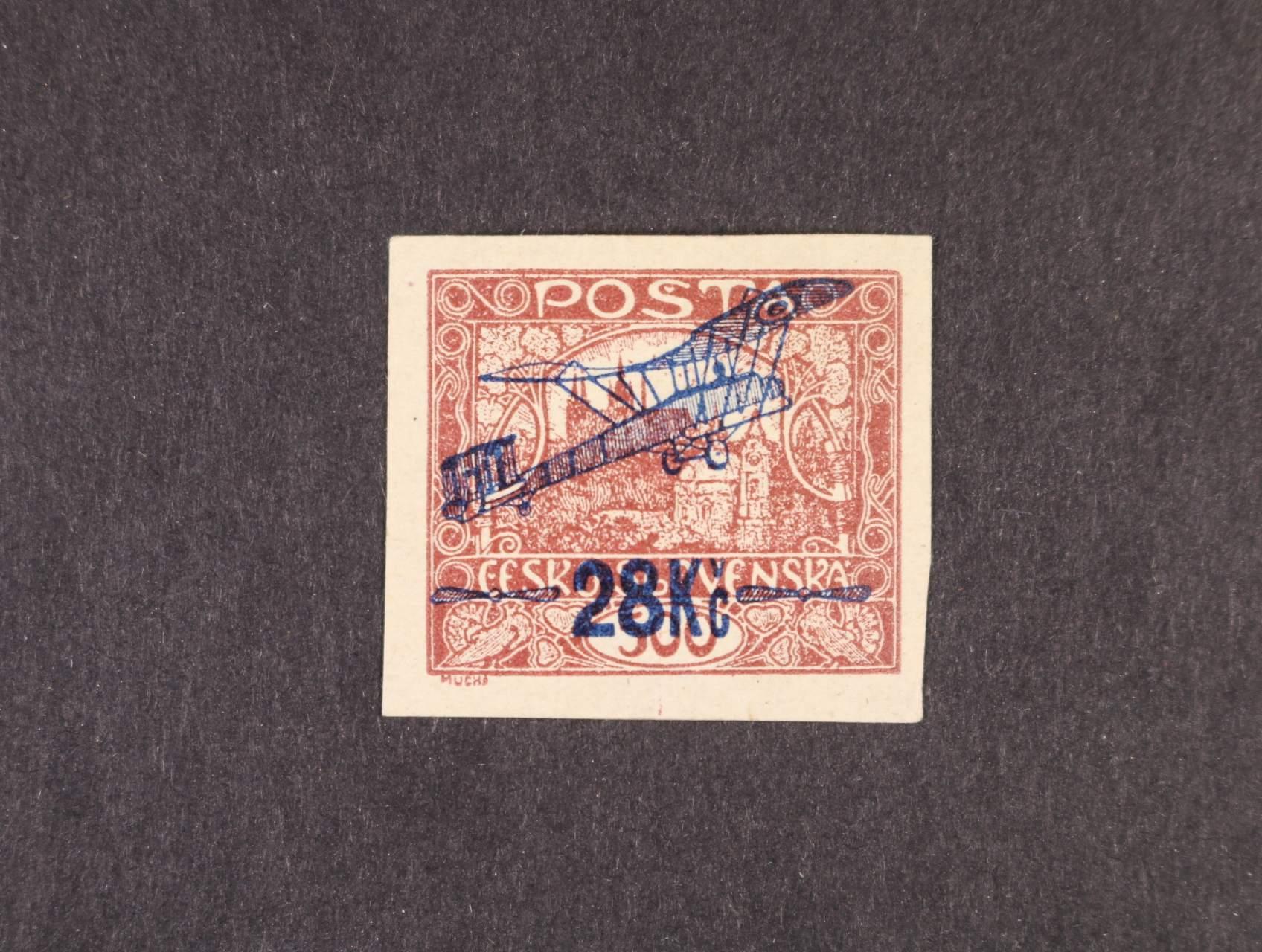ZT 28Kč / 500h, zk. Mahr BPP, Vrba