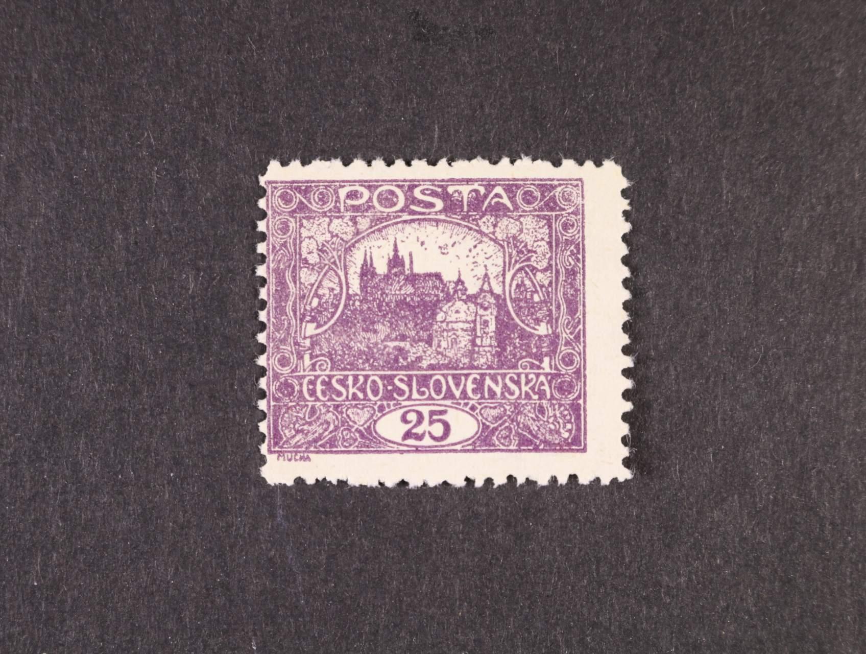 zn. č. 11 E II. příčkový typ, zk. Štolfa