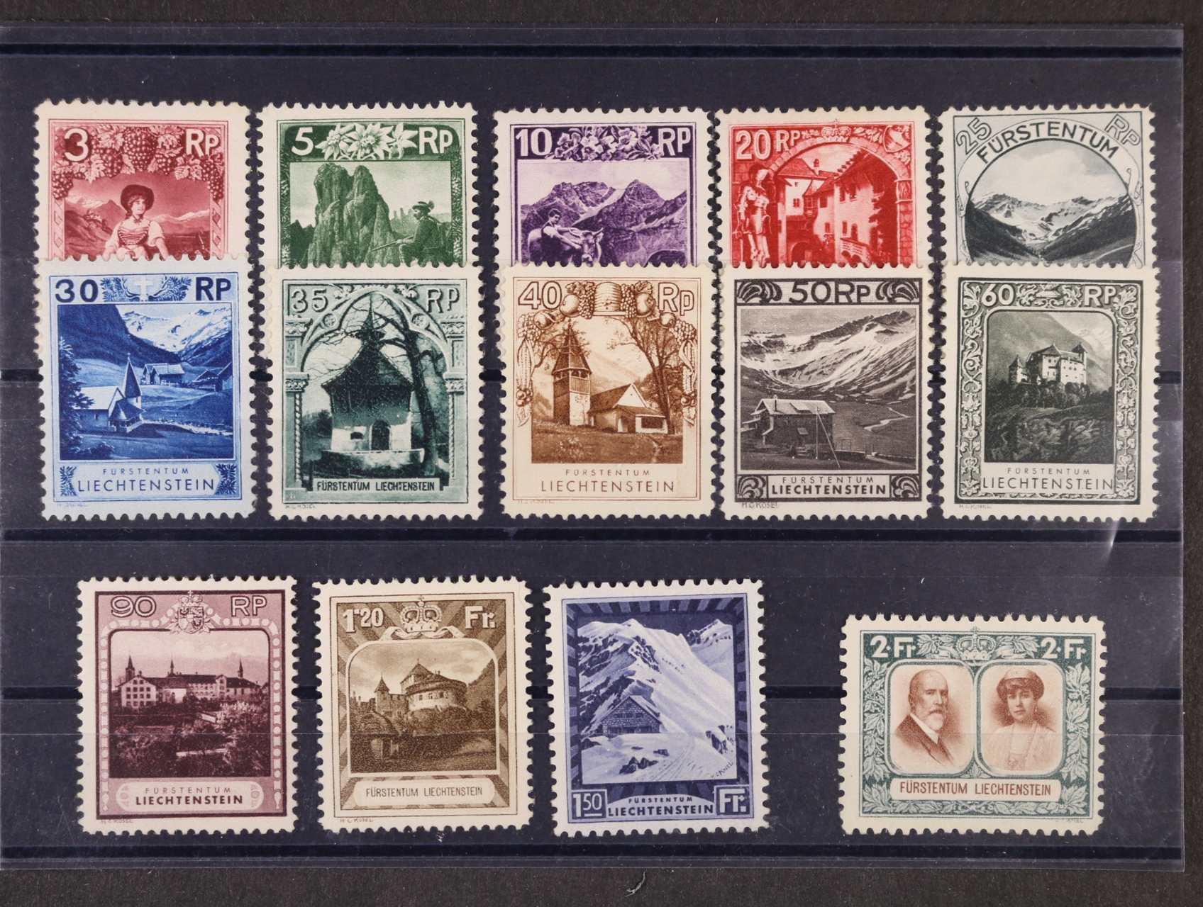 zn. Mi. č. 94 - 107, lux. kvalita, 2000 EUR