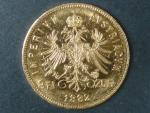 8 Gulden 1882