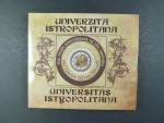 2016 sada Univerzita Istropolitana - 550.výročie začiatia činnosti