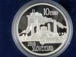 10 Euro 2018 150.výročí narození Dušana Samuela Jurkoviče
