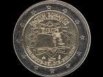 Belgie 2 EUR 2007 pamětní - SPOLEČNÉ VYDÁNÍ