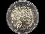 Portugalsko 2 EUR 2007 pamětní