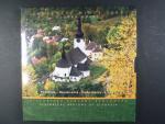 2008 oficielní sada Historické regióny Sovenska - Pohronie - Liptov