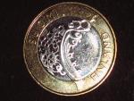 Finsko 5 EUR 2010 pamětní bimetal