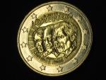 Luxemburg 2 EUR 2011 pamětní