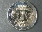 Německo 2 EUR 2013 D pamětní - SPOLEČNÉ VYDÁNÍ