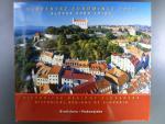 2013 sada oficielní sada Historické regióny Slovenska -  Bratislava - Podunajsko