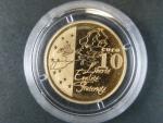 10 Euro 2003, 8,45g, Au 0,920, KM 1348