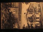 Lezník, čb. dvouzáběrová pohl., prošlá 1937