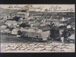 Budišov nad Budišovkou, okr. Opava, prošlá 1904
