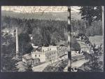 Jánské Koupele okr. Opava, prošlá 1911