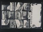 Velké Losiny okr. Šumperk, prošlá 1906